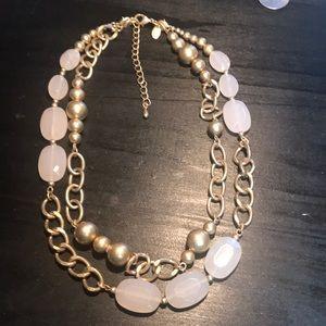 3 in 1 Lia Sophia necklace
